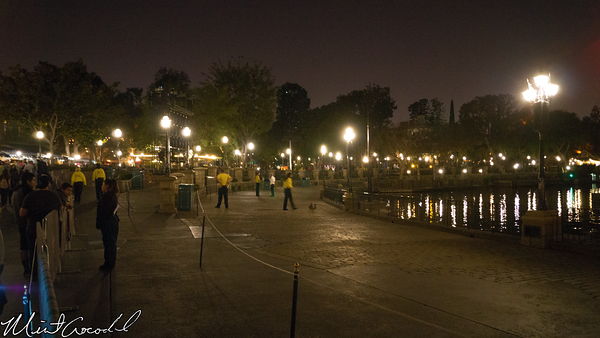 Disneyland Resort, Disneyland, Frontierland, Fantasmic!, FastPass, Fast, Pass, Viewingv