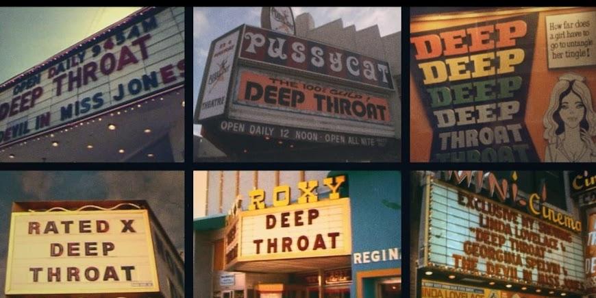 Deep Throat, when porn makes premiere (2021) Watch Online