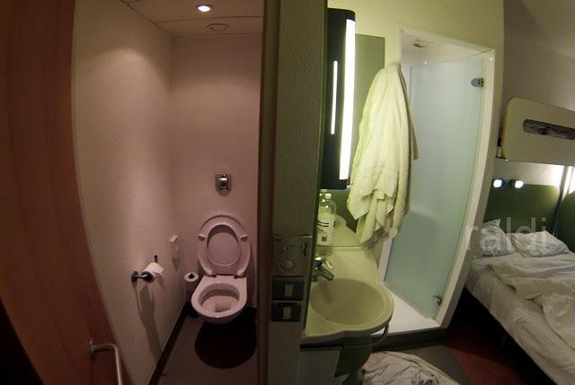 """The Room"" - ibis Budget London Hounslow"
