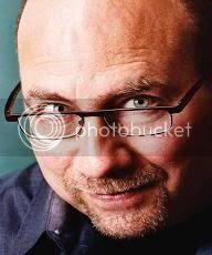 Craig Newmark founder of craigslist