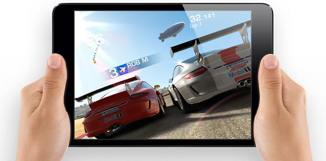 Tablets' processing power to overtake consoles in four years, says EA CFO