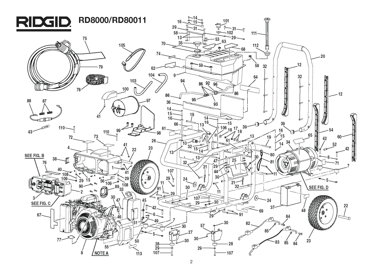 1996 Subaru Legacy Stereo Wiring Diagram