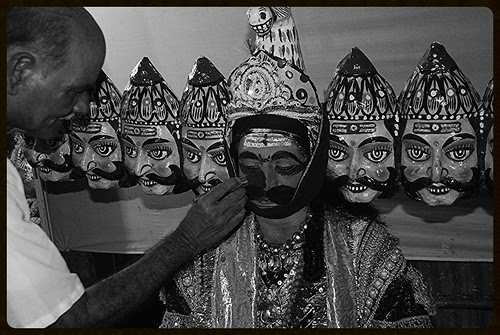 Ravan by firoze shakir photographerno1