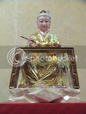 孟婆 Meng Po 01