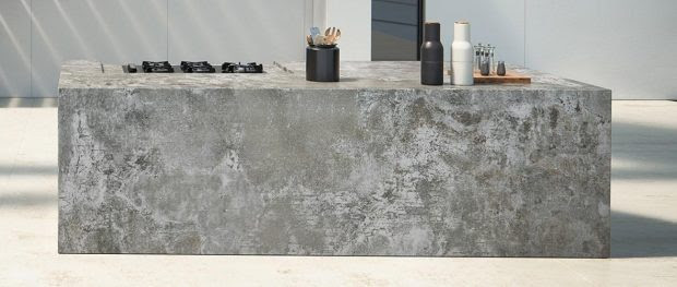 14 Kitchen Worktop Materials you are Going to Adore