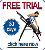 Free Inversion Table Trial
