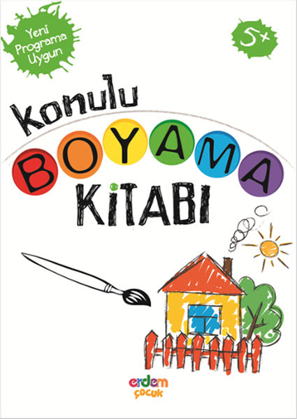 Etkinlik Kitapları Ve Kartları 5 Yaş Montessori Dünyası