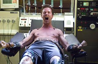 The Incredible Hulk - Edward Norton as Bruce Banner