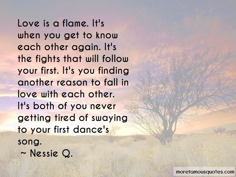 Quotes About Finding Your First Love Again Top 1 Finding Your First