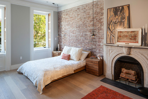 Hoboken Brownstone Renovation