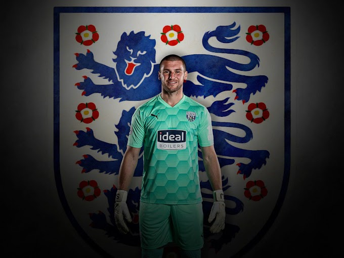 Former Walsall Loanee Makes Full England Debut