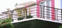 Railing Tangga dan Balkon