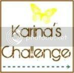 Karina's Challenge