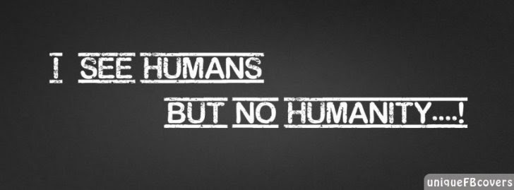 Humanity Facebook Covers Quotes Covers Fb Cover Facebook Covers