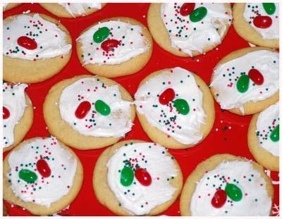 Cookies-RedGreen