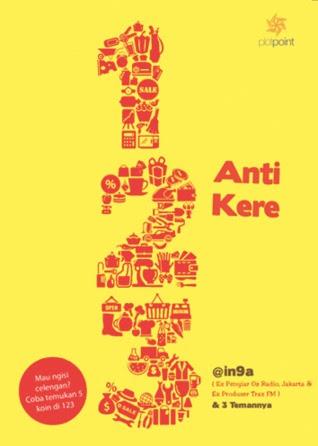 123 Anti Kere (Seri 123, #1)