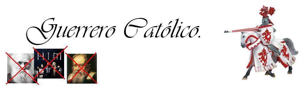 Guerrero Católico