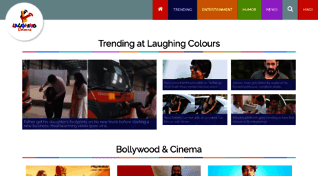 Visit Laughingcolourscom Laughing Colours Add Colours To Your Life