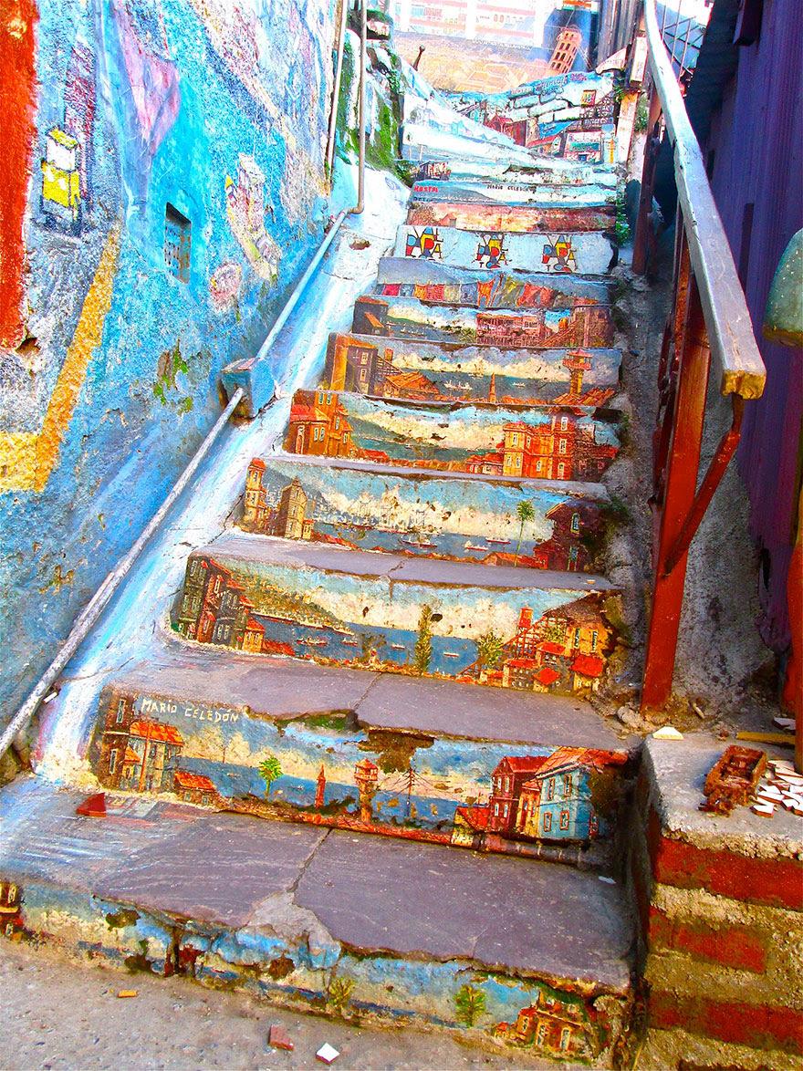 http://www.boredpanda.com/most-beautiful-steps-stairs-street-art/?image_id=creative-stairs-street-art-1-1.jpg