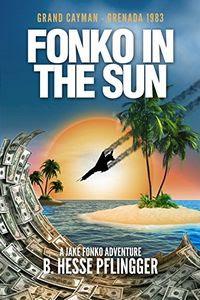 Fonko in the Sun by B. Hesse Pflingger