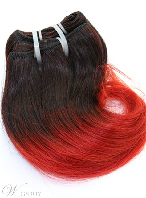 bred human hair short straight weave  inches wigsbuycom