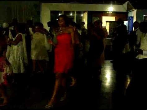 Cameo Candy Dance at Danny's Wedding   YouTube