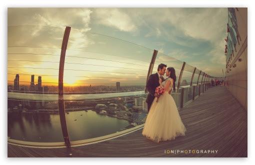 Bride And Groom Wedding 4k Hd Desktop Wallpaper For 4k Ultra Hd