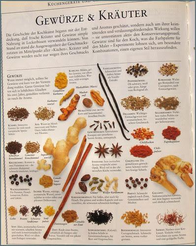 washoku ... spices