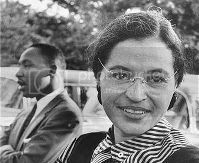 Rosa Parks: click to read more