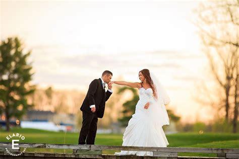 Saratoga National Wedding Photos   Jenny & Anthony