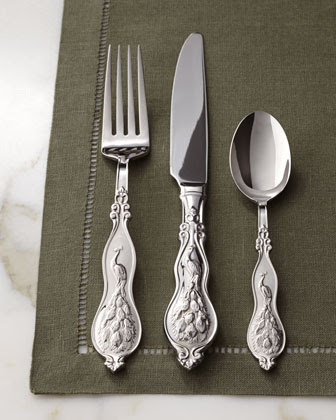 Dishwasher Safe Stainless Steel Flatware | Neiman Marcus
