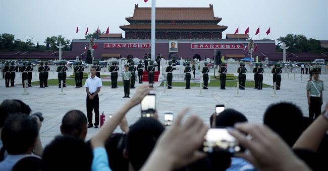 China Defends Tiananmen Square Massacre