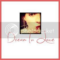 Dream in Lace