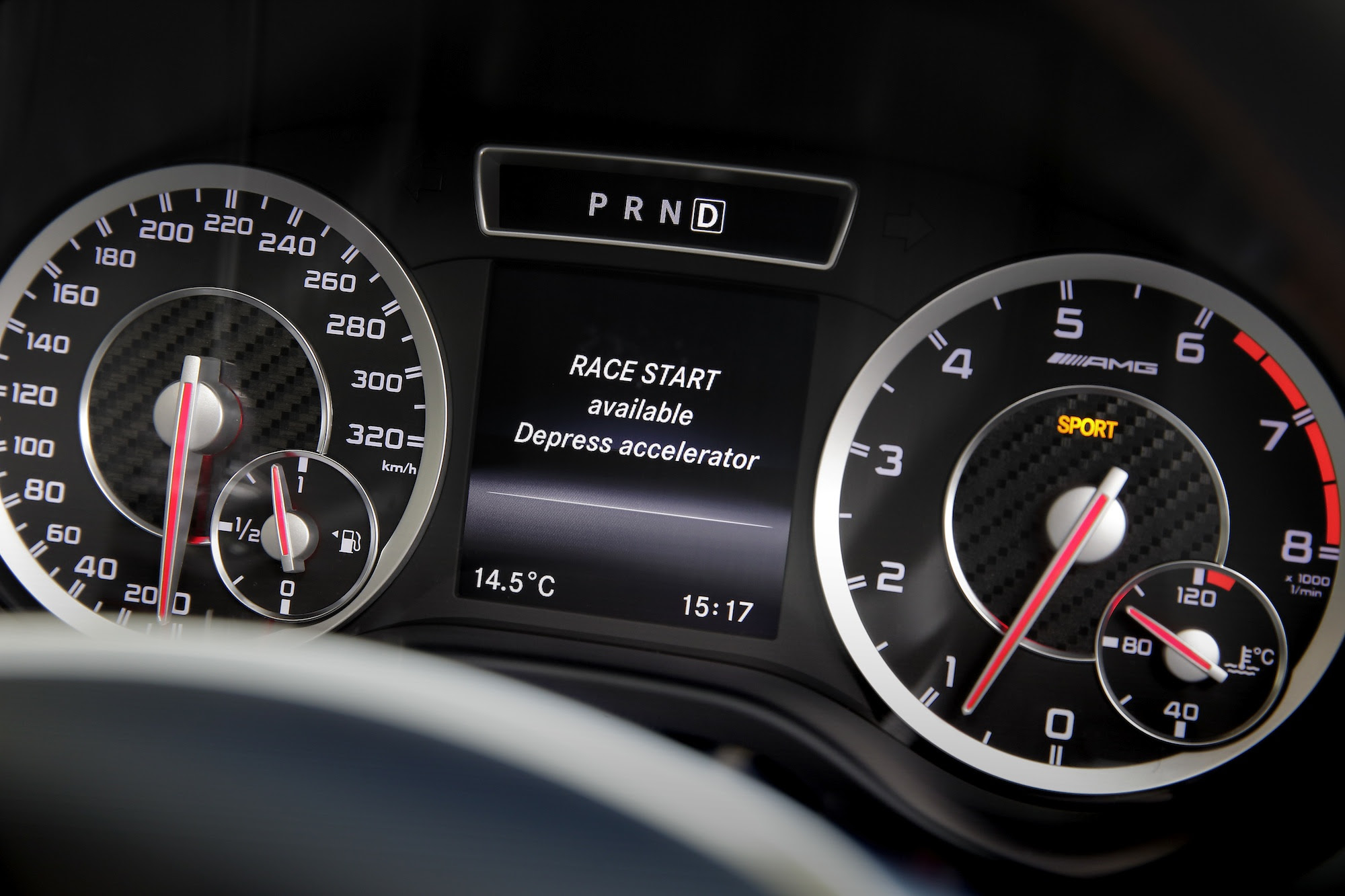 MERCEDES BENZ A45 AMG – THE MOST COMPETENT AMG YOU HAVE EVER SEEN ...