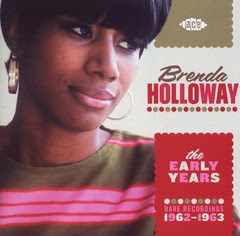 Early Brenda Holloway