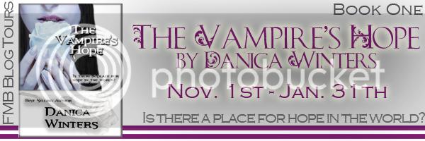 The Vampires Hope banner