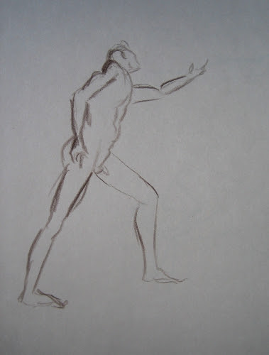 Matthew Felix Sun's Live Drawing _ 5767