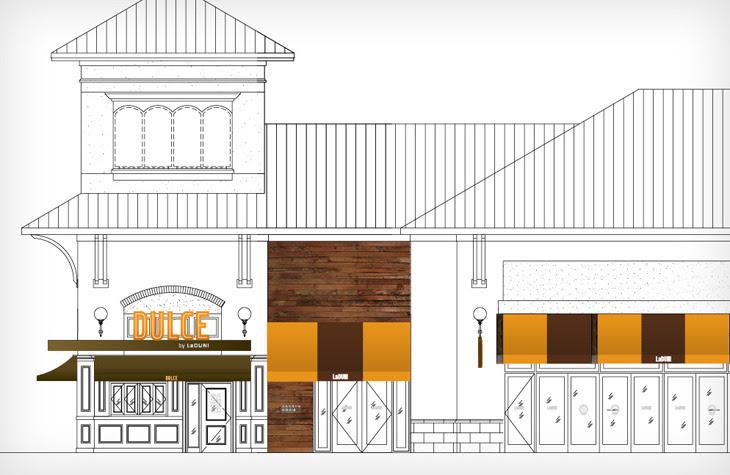 cafe exterior design Archives | Grits + GridsGrits + Grids