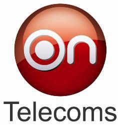 On Telecoms Logo