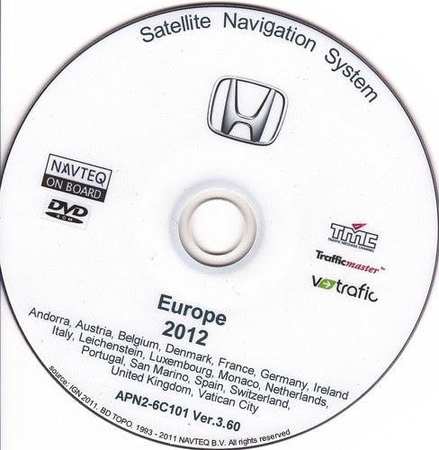 Navigationdisk Toyota Honda Nissan Navigation Disk Sd Card