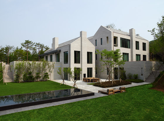 Private residence | Asia Residential Resort by Piet Boon ..