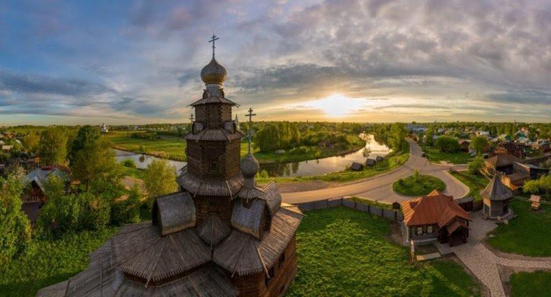 Суздаль города, история, название, происхождение, россия