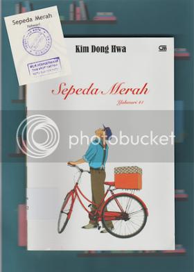 Sepeda Merah Review