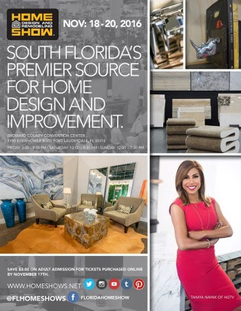 Fort Lauderdale Home Design And Remodeling Show 11 18 16 11 19 16 11 20 16 The Soul Of Miami