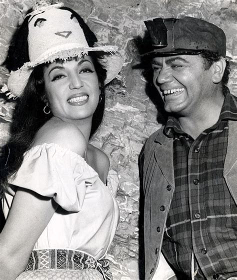 Ernest Borgnine: Stormy love life of the actor who counted