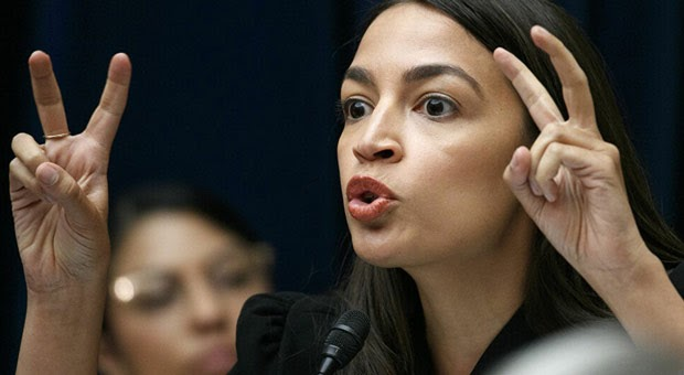 AOC: Public Schools are Funded by Illegal Aliens Who Pay 'Billions' in Taxes