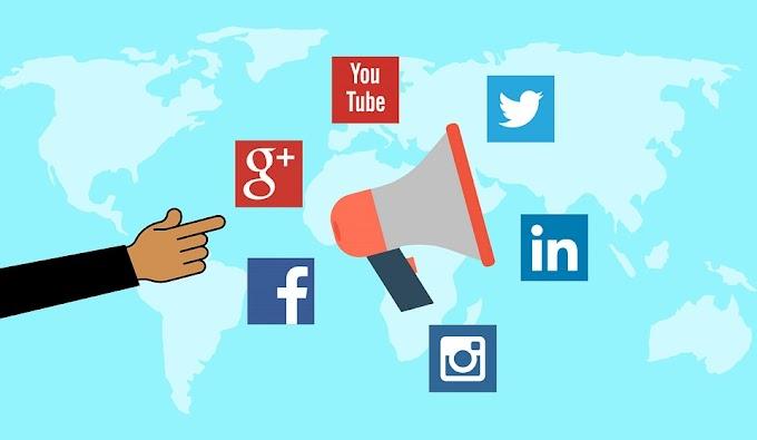 Is Social Media Traffic Good for your Website or Blog?