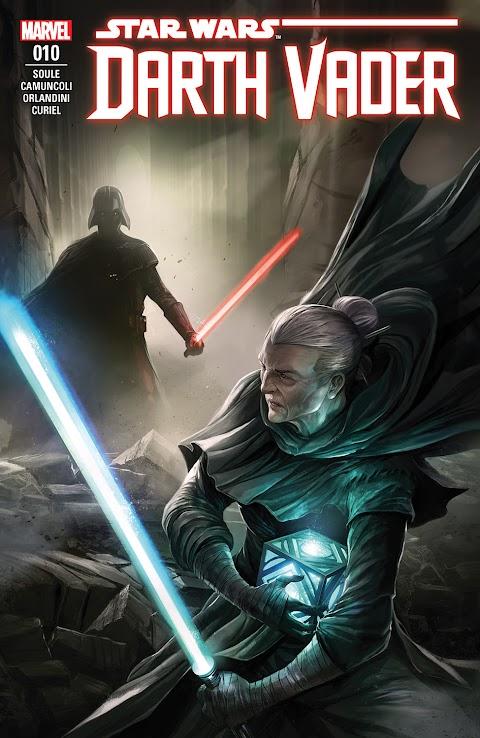 Darth Vader Comic 2017 10