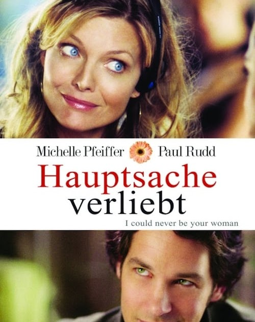 Hauptsache verliebt 2007 ~ Ganzer Film StreamCloud Deutsch