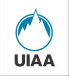Logo UIAA